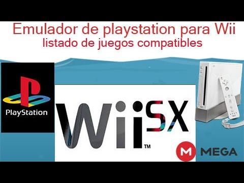 Xxx Mp4 Descargar Emulador De Playstation 1 Para Wii Quot Listado De Juegos De PS1 Compatibles Con Wiisx Quot 3gp Sex
