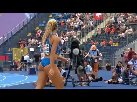 Xxx Mp4 Ottavia Cestonaro Women S Long Jump Is So Hot 3gp Sex