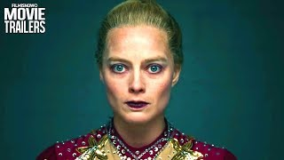 I, TONYA | Margot Robbie gets emotional in new clip