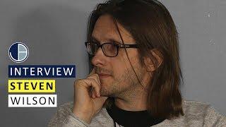 Steven Wilson: I've sacrificed family for music