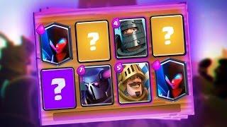 clash royale 2 vs 2 deck pekka double prince legendaire