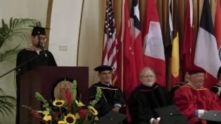 IBEAR 32 Graduation - Part 3