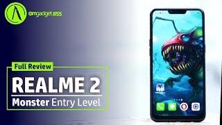 Review REALME 2 Resmi Indonesia : Rp.1.999.000 Pesaing baru Xiaomi dan Honor