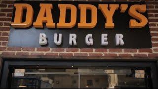 مطعم DADDY
