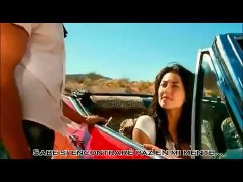 KITES Película Indu Tema Yo Sin Ti Luis Fabian en la Voz