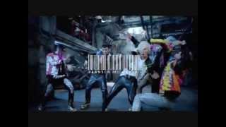 Big Bang Bang Bang Bang Vs Fantastic Baby. Mix By:Brandon Monster