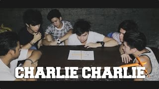 Charlie Charlie Challenge | Chicser