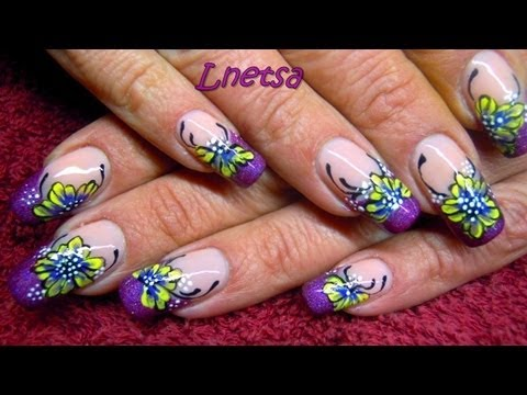 Lovely Best Nail Polish For Weak Brittle Nails Thick Nail Art Magazine Square Nail Fungus Treatment Over The Counter Latest Simple Nail Art Designs Young Removing Nail Polish From Jeans ColouredNail Art Classes Nail Art Black French With Yellow Flowers   Nail Art Ideas