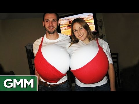 25 Most Awkward Halloween Costumes Ever