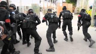 Paintball Rio de Janeiro 2011
