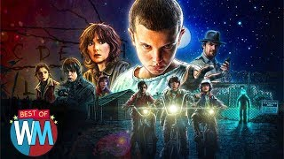 Top 10 Stranger Things Moments from Season 1