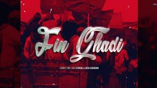 Ali Ssamid - Fin Ghadi (Video Lyrics) X Lsan L7a9 X Loco Lghadab