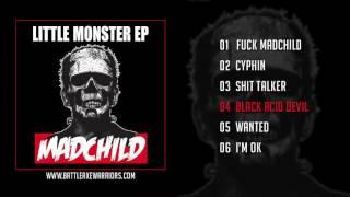 Madchild - Little Monster EP