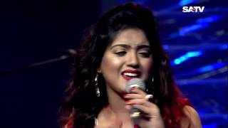 SATV Eid Live 2016 By Kornia   YouTube