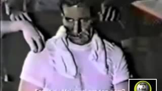 Maurice Theriault possédé par le diable  2   2