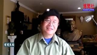 陈维明:用雕塑去记录和追求自由、民主的逐梦人