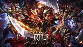 [Gratis] - RPG Online con los Mejores Graficos ! - Mu Origin - Gameplay - Juegos Android - iOS