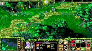 Let'splay DOTA Match: The Enchantress Gameplay 3/4
