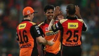 Sunrisers Hyderabad unable to use Mustafizur Rahman properly