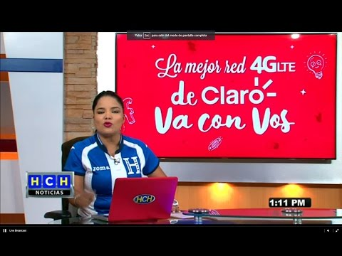 Ariela Cáceres pidió perdón de manera pública a Elsa Oseguera tras discusión en HCH Vespertino