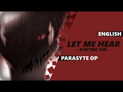 Download ENGLISH PARASYTE OP - Let Me Hear [Dima Lancaster]