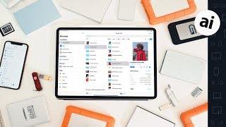 External Storage on iOS 13 & iPadOS: Everything You Need To Know