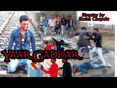 Xxx Mp4 Yaar Gaddar Hindi Short Film Full Video Directed By Harish Chopda 3gp Sex