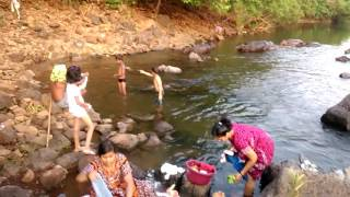 Konkan river in khed sukivli