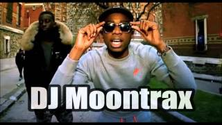 MHD - Are U Ready For Afro Trap Part 5 (DJ Moontrax Intro Mix)