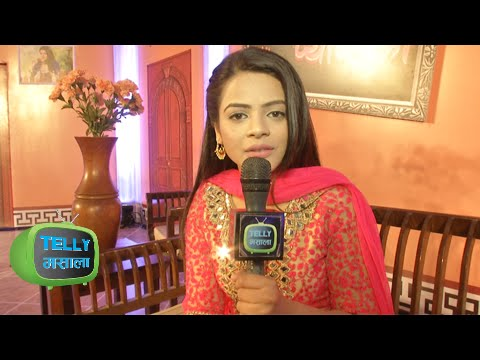 Xxx Mp4 Jigyasa Singh Talks About Her Upcoming Serial Thapki Pyaar Ki Colors 3gp Sex