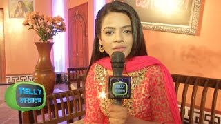 Jigyasa Singh Talks About Her Upcoming Serial Thapki Pyaar Ki | Colors