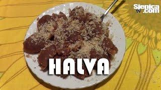 Recept za Halvu - Kako se priprema Halva