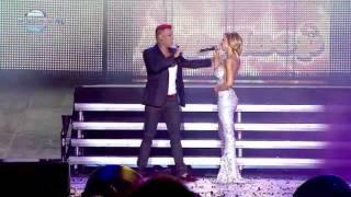 Malina & Azis - Ne spira da boli (Live)