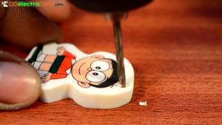 Top Awesome Life Hacks For Eraser   Everyone Should Know   Part   6