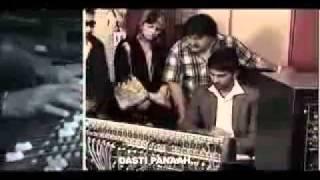 Gull pari laal pari song the first sindhi Why this kolaveri di song by waheed hakro Kashish tv   YouTube