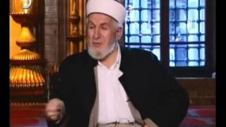 Prof. Dr. Cevat Akşit - ASA KULLANMAK HZ. Muhammed Efendimizin sünneti