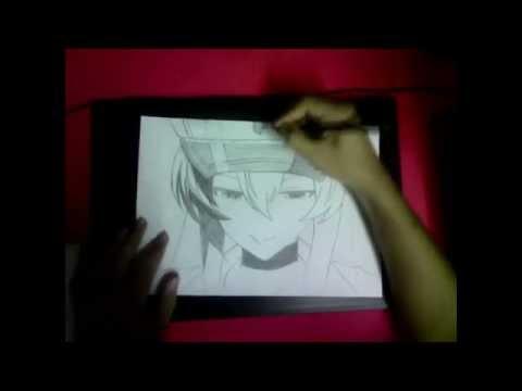 [Drawing] Esdese (Akame Ga Kill)