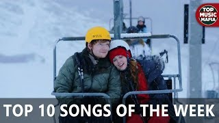 Top 10 Songs Of The Week - December 2, 2017
