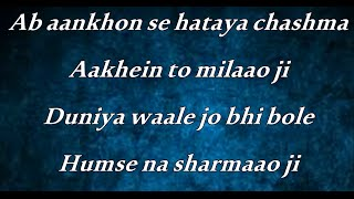 Love Dose - Yo Yo Honey Singh -LyRiCs