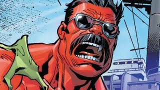 10 Stupidest Avengers Of All Time