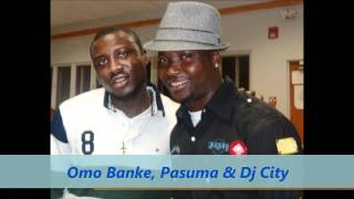 ALH. WASIU ALABI AJIBOLA PASUMA WONDERBy DJ City- HQ Audio