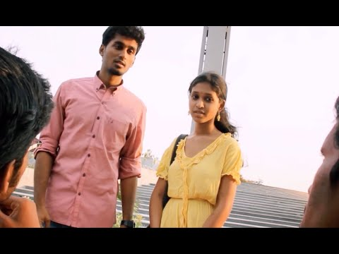 Proposal - New Tamil Short Film 2015