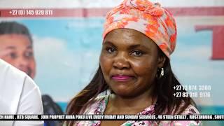 Prophet Nana Poku - Prophecy Time Episode 85