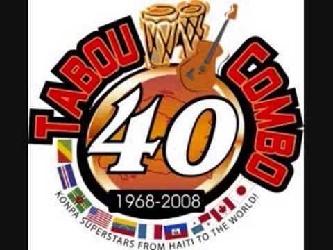 Tabou Combo - Mabouya