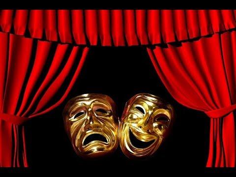 Ophelia Diary 1 Gizemli Tiyatro 1 İlk İzlenim