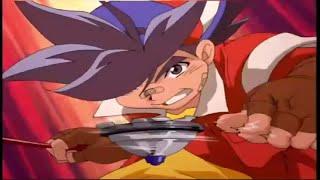Beyblade - Episode 1 - The Blade Raider Hindi