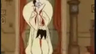 Cruella De Vil (Original Song)
