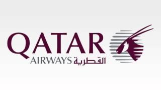 Qatar Airways Onboard Music 2016