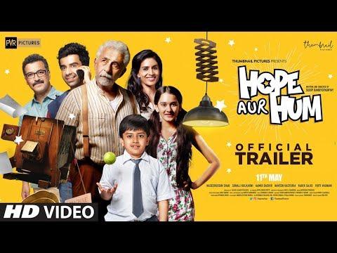 Xxx Mp4 Official Trailer HOPE AUR HUM Naseeruddin Shah Sonali Kulkarni 3gp Sex