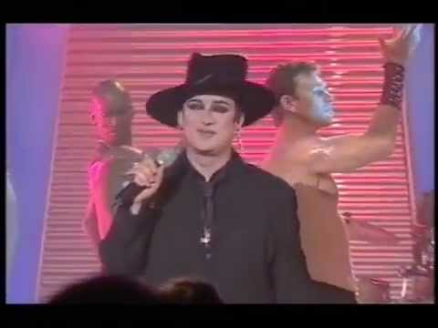 Xxx Mp4 Boy George 39VoulezVous39 Culture Club Abbamania 3gp Sex